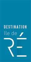 """Destination Ile de Ré - Logo"""