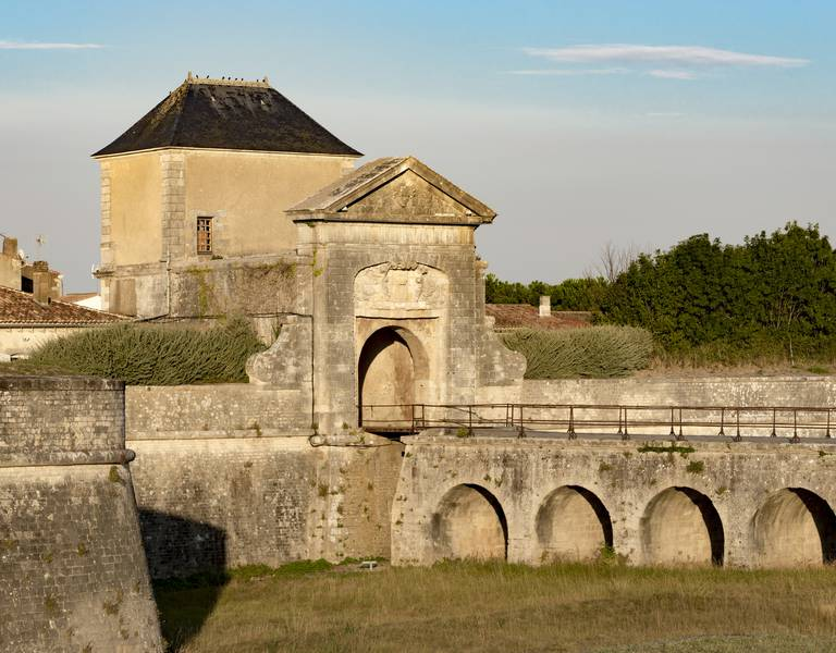 Fortifications de Vauban