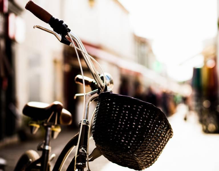 Vélo, Ile de Ré