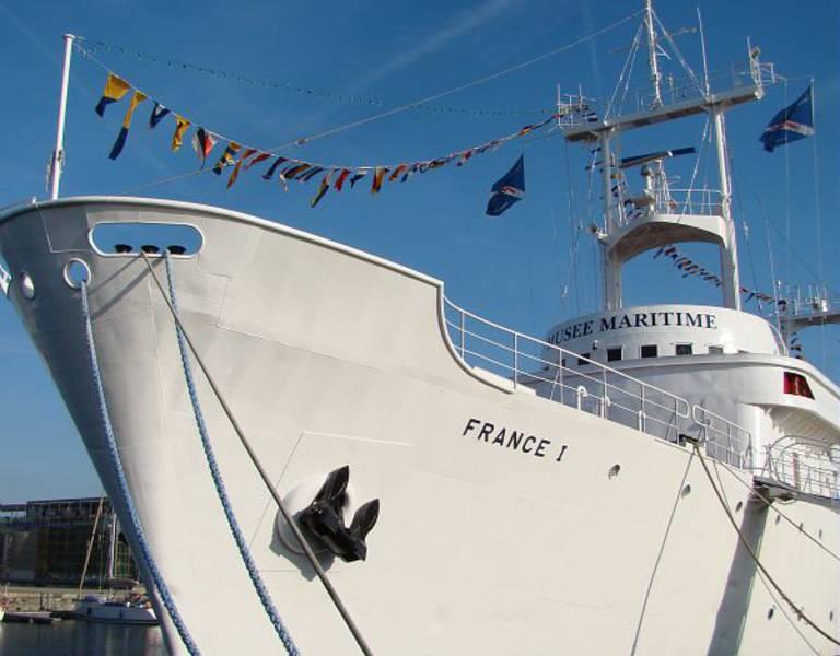 Musée Maritime de La Rochelle