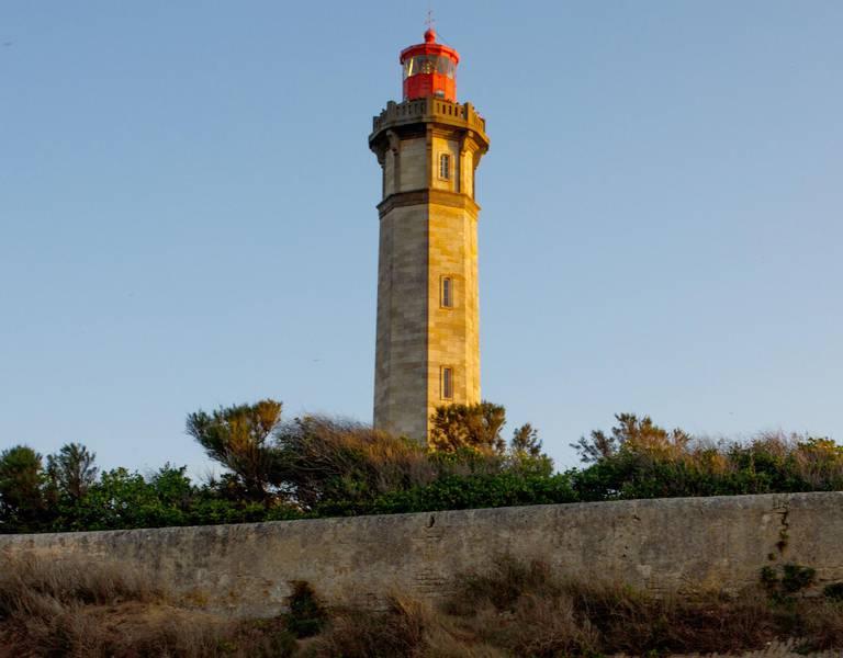 Le phare des Baleines