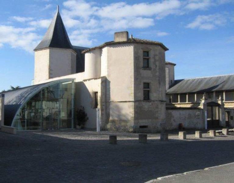Musées, galerie et artistes Ile de Ré