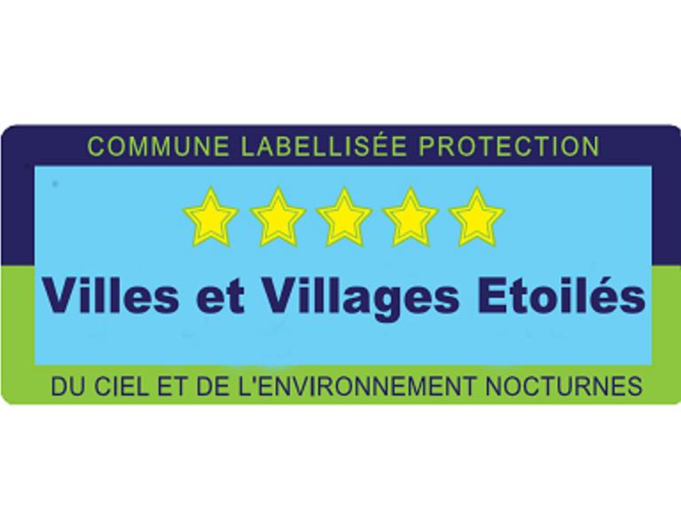 Villes et villages Étoilés (Sainte-Marie-de-Ré)