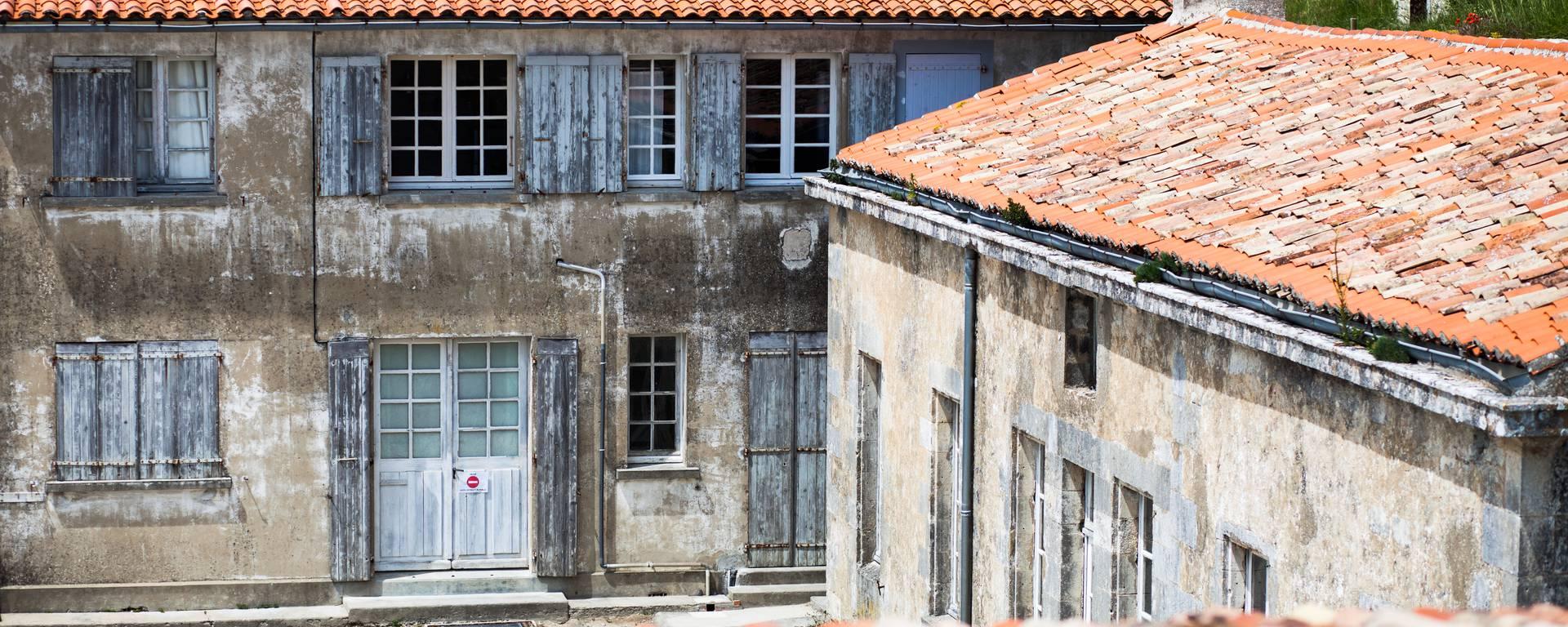 Fort la Prée ©Elsa Giraud