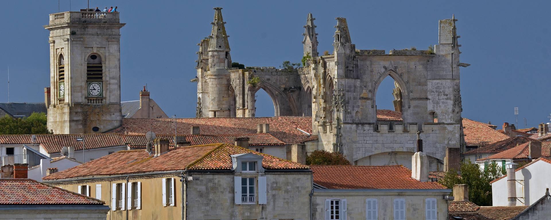 Eglise Saint-Clément les baleines