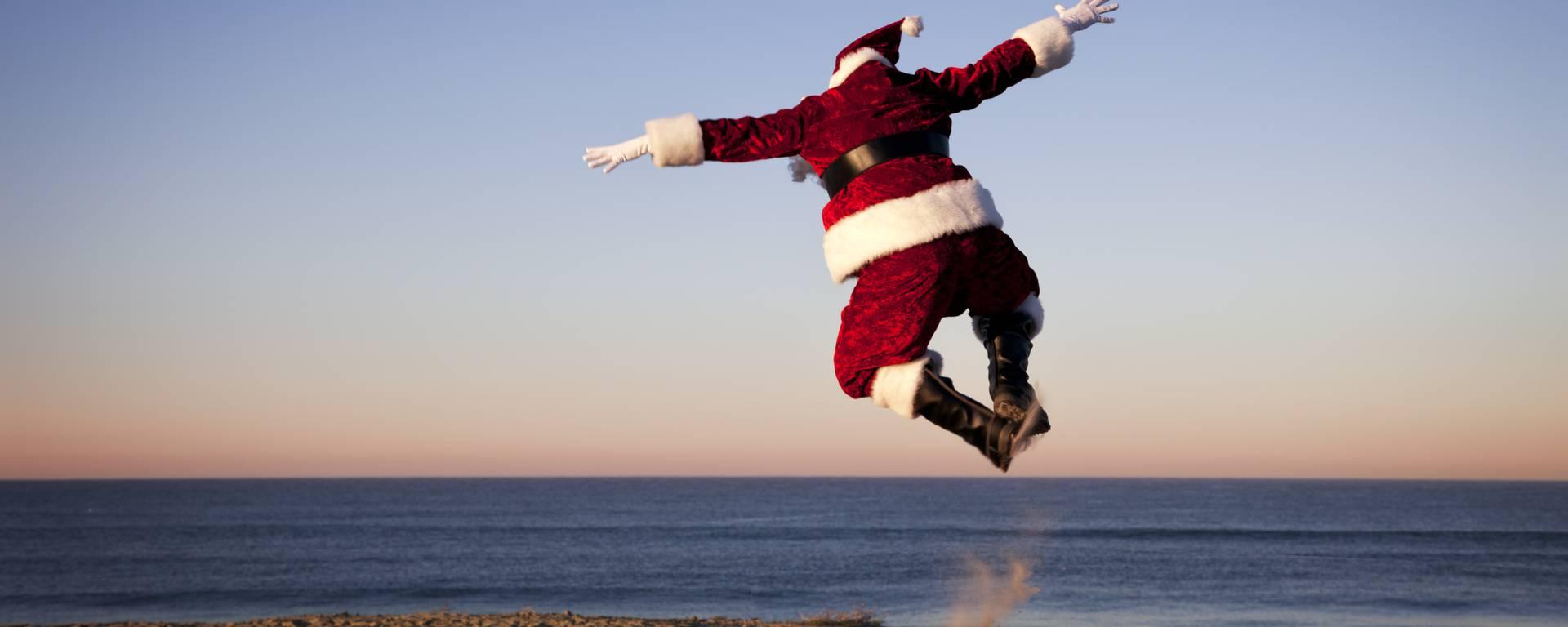 Noël sur l'Ile de Ré (c) pixabay