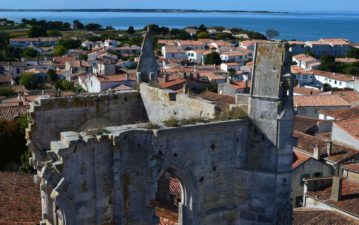 Saint martin de r destination ile de r - Office du tourisme saint martin de re ...