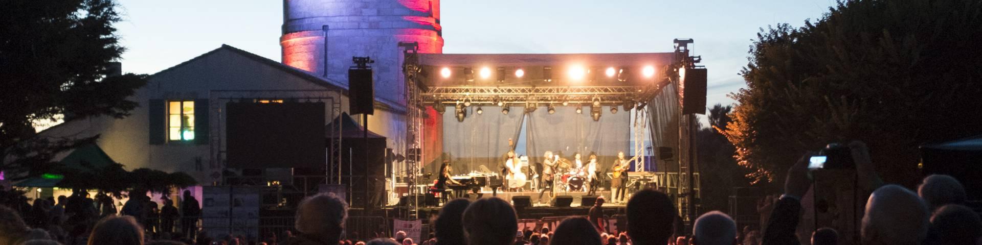 Jazz au Phare 2017