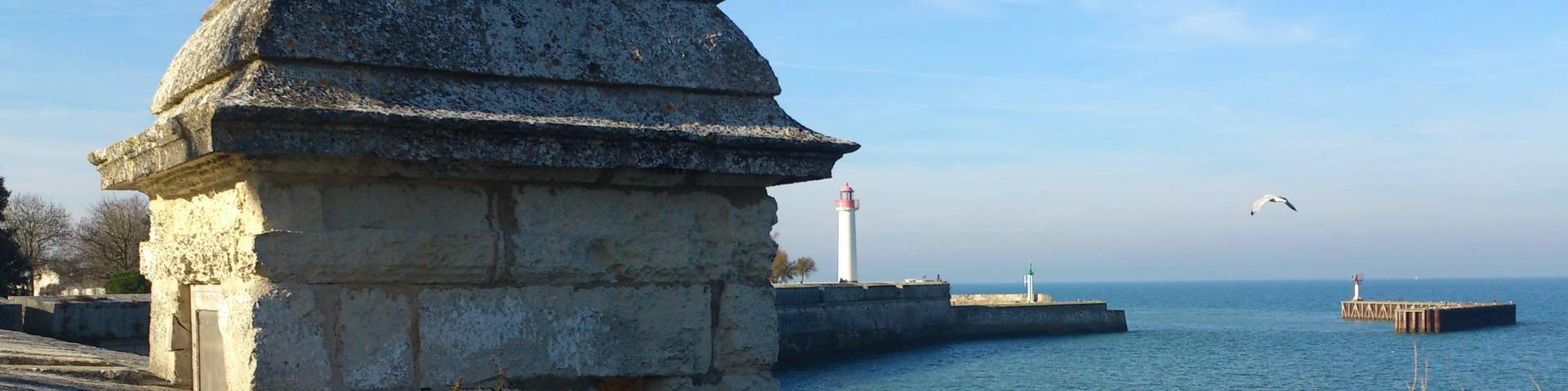 Culture et patrimoine Saint-Martin-de-Ré