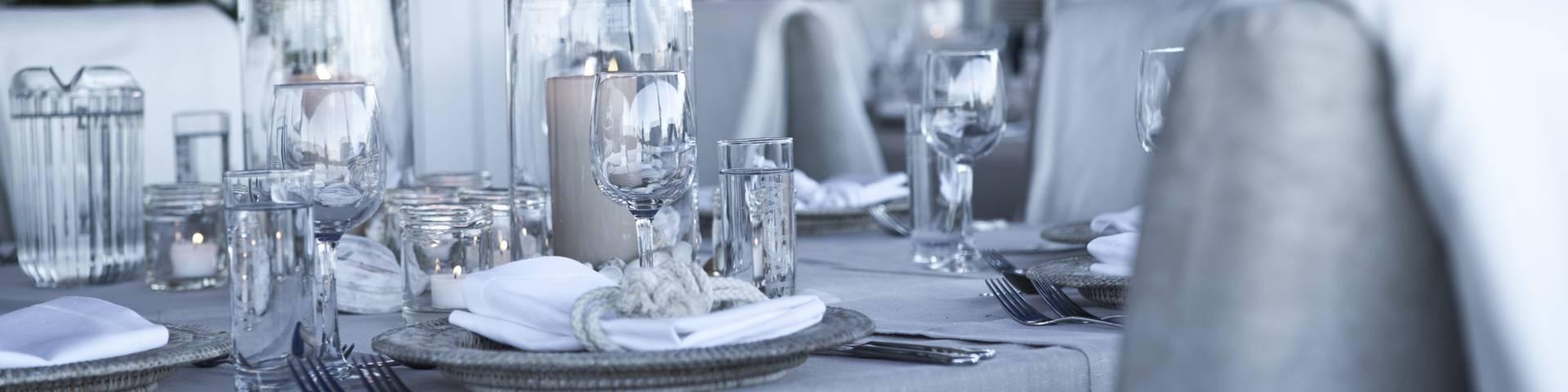 Les restaurants à Saint-Clément-des-Baleines