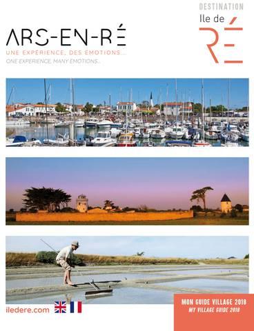 Collection Village d'Ars-en-Ré