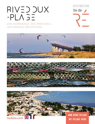 Collection Village Rivedoux-Plage