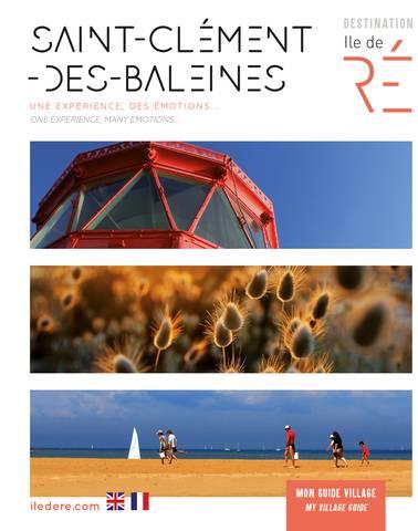 Collection Village Saint-Clément-les-Baleines