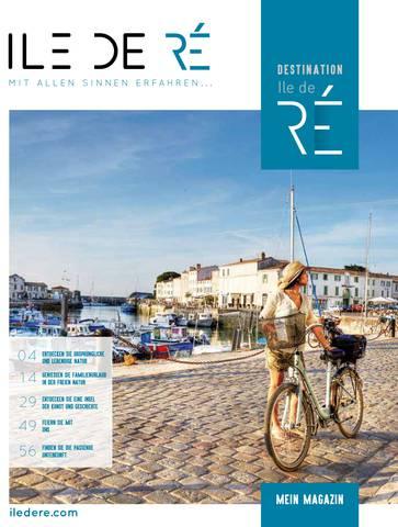 Mein Magazin Ile de Ré