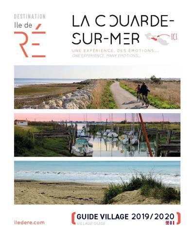 Collection village 2019 La Couarde-sur-Mer