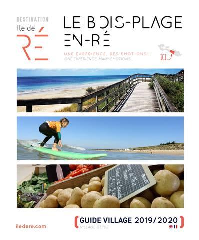 Collection Village 2019 Le Bois-Plage