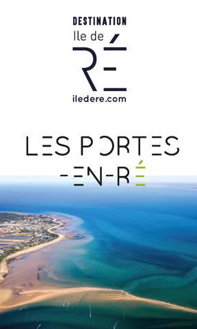 Plan village - Les Portes-en-Ré