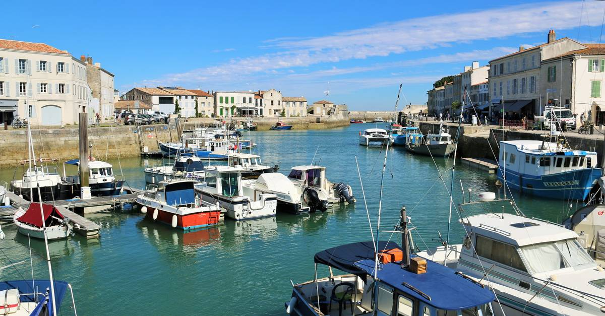 Saint martin de r destination ile de r site officiel de l 39 office de tourisme - Office tourisme ars en re ...