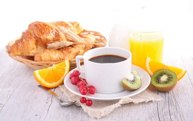 Petit-déjeuner en chambre d'hôtes à l'Ile de Ré