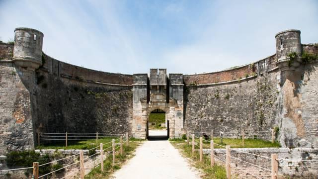 Le Fort la Prée