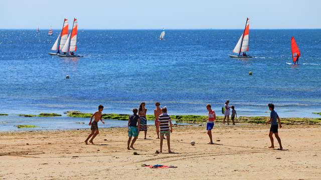 Les activités à Saint-Clément-des-Baleines
