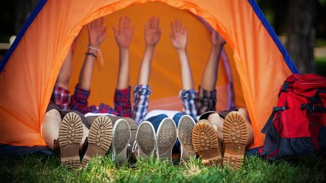 Les campings de Sainte-Marie-de-Ré