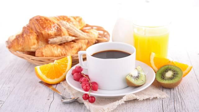 Petit-déjeuner en chambre d'hôtes à Ars-en-Ré