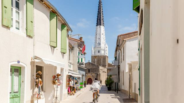 Ars en r destination ile de r - Office tourisme ars en re ...
