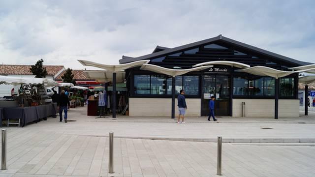 Les commerces et services à Rivedoux