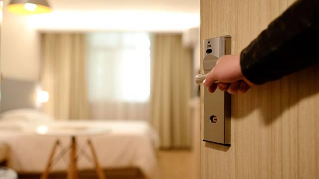 Les hôtels à la Couarde-sur-mer