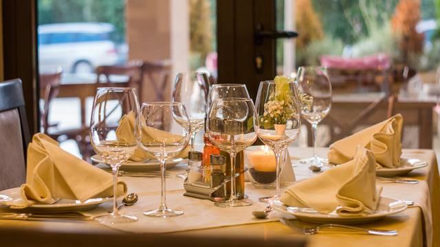Les restaurants à Saint-Martin-de-Ré