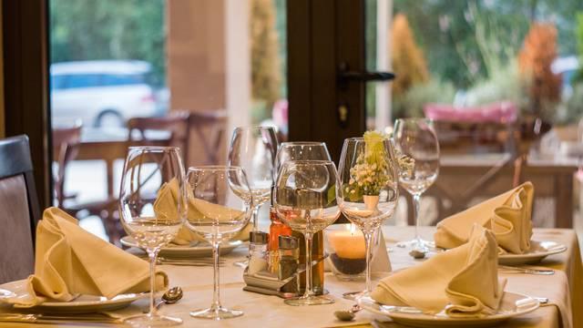 Les restaurants à Sainte-Marie-de-Ré