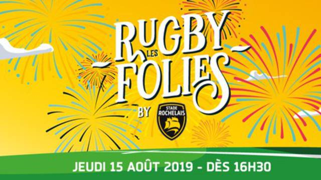 (c) Rugbyfolies by Stade Rochelais