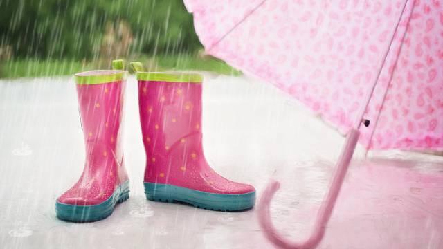 Que faire quand il pleut en Charente-Maritime ?