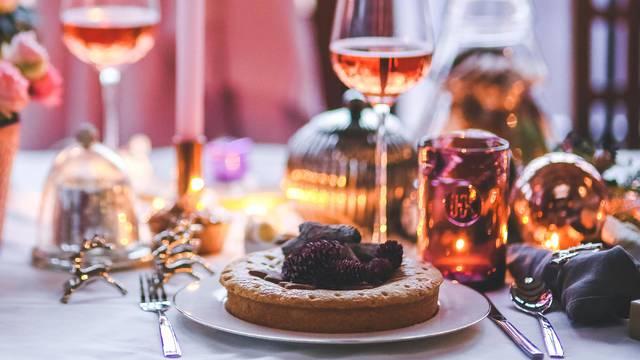 Noël, restaurant, menu de noël