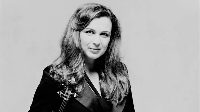 Sarah Nemtanu