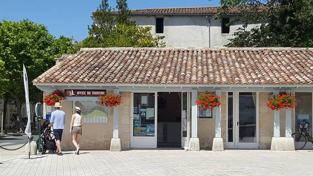 Tourisme Information