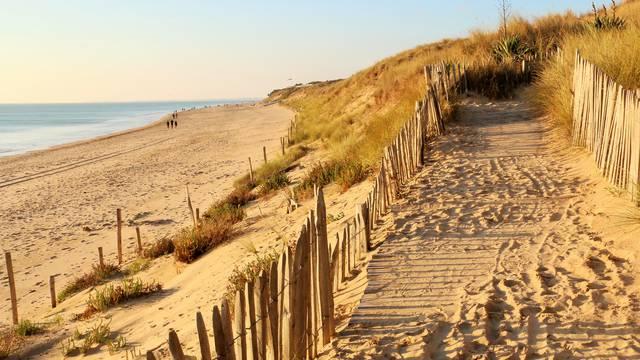 À 2 pas de la plage