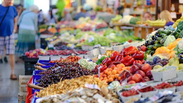 Les commerces alimentaires (c) pixabay