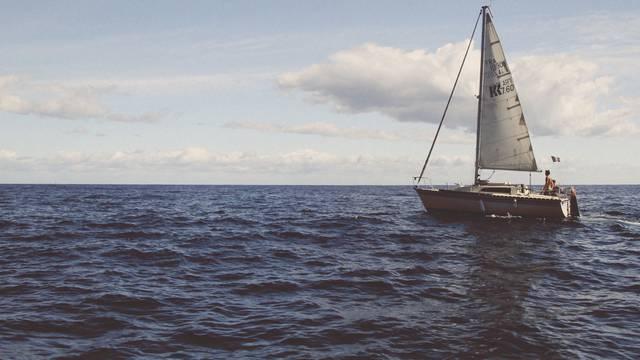 Pêche en mer - Ile de Ré
