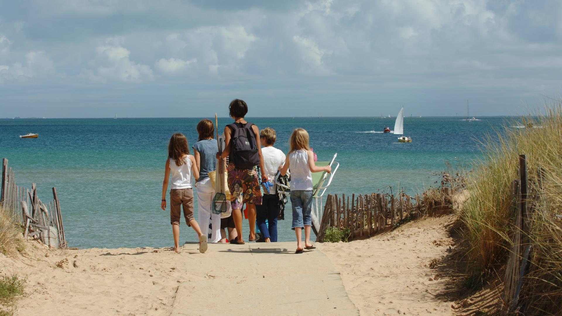 Location de vacances à l'Ile de Ré