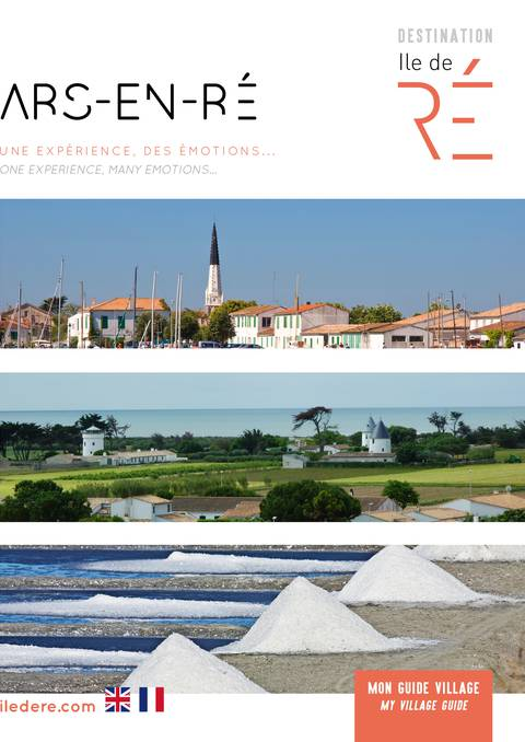 Nos brochures destination ile de r - Office tourisme ars en re ...