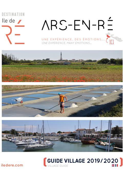 Visuel Magazine 2019 Ars-en-Ré