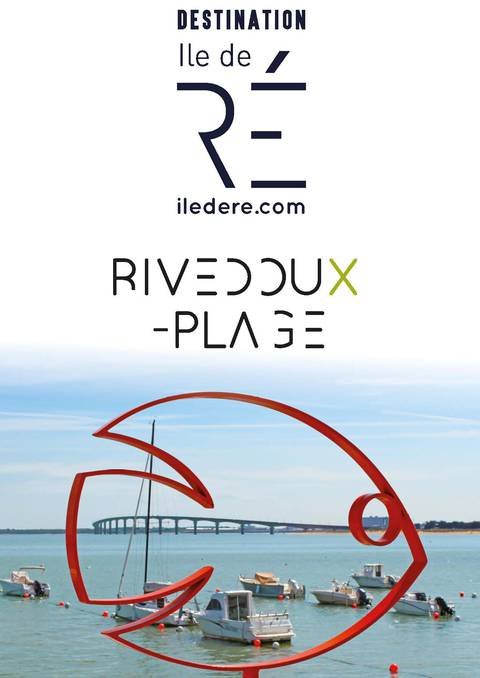 Plan village - Rivedoux-Plage
