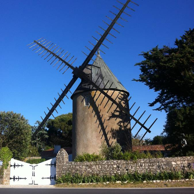 Moulin du Morinand
