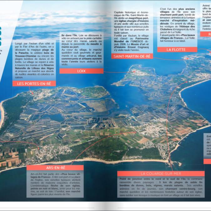Ile de Ré - 10 villages, 10 visages - page 14