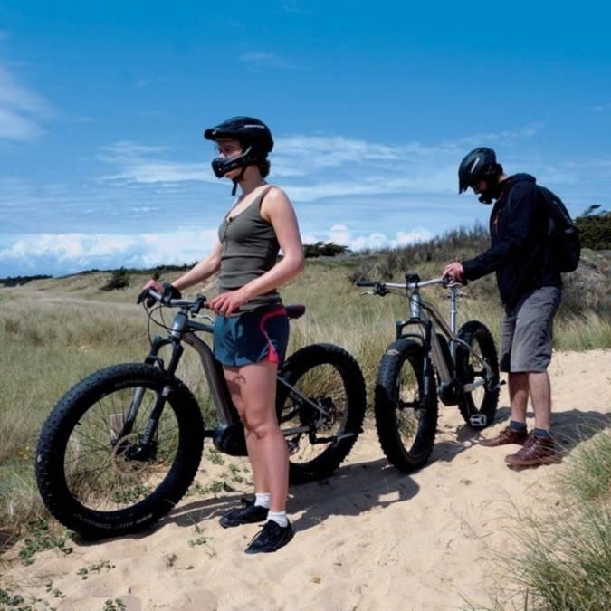 Vélo planète sports et loisirs  ©PLANETE SPORTS ET LOISIRS