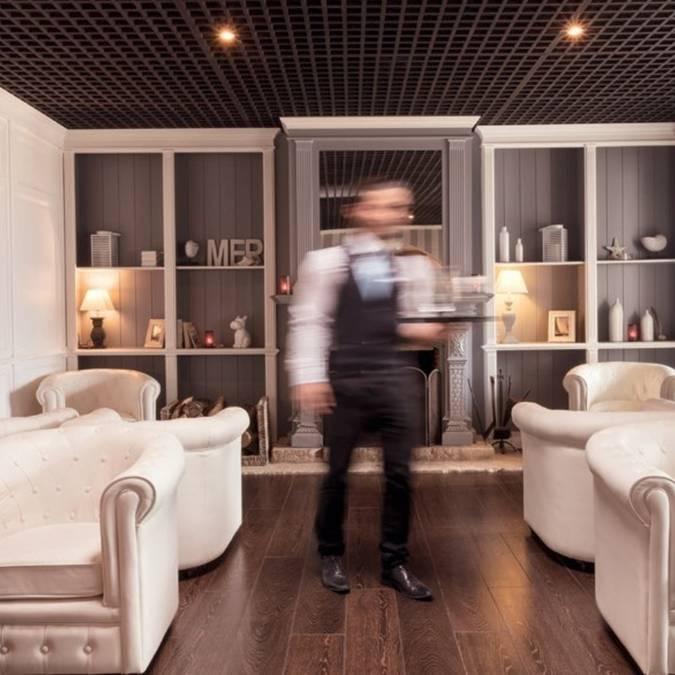 Etablissement hôtelier  ©Atalante