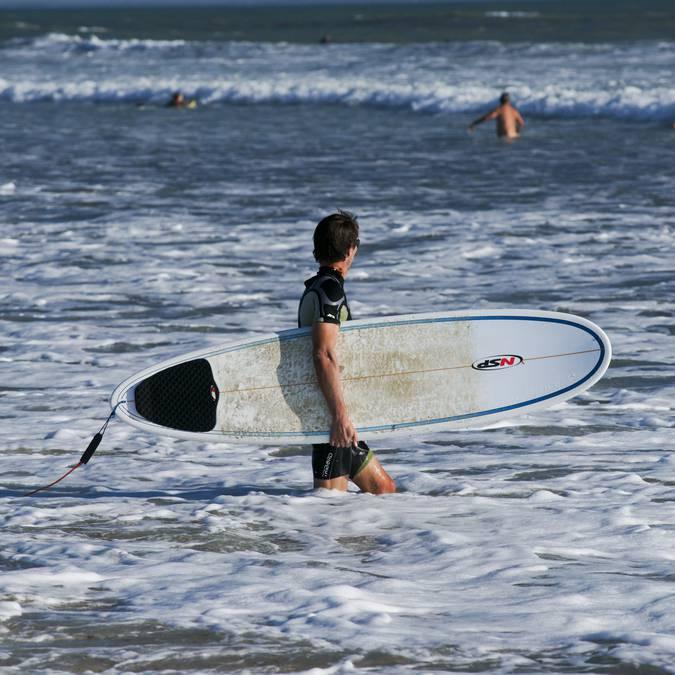 Nautisme surf, (c) Yann Werdefroy