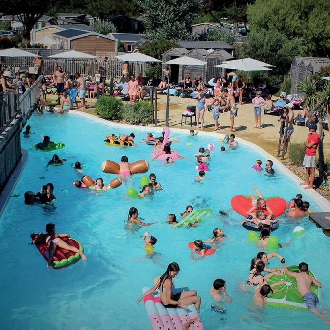 Sunelia Interlude, piscine